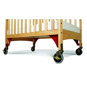 Amazon Compact Crib Evacuation Kit Full And Twin