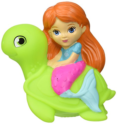 Fisher-Price Nickelodeon Dora and Friends Bath Squirter - Mermaid Kate