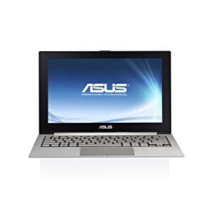 ASUS Zenbook UX21E-DH71 11.6-Inch Thin and Light Ultrabook
