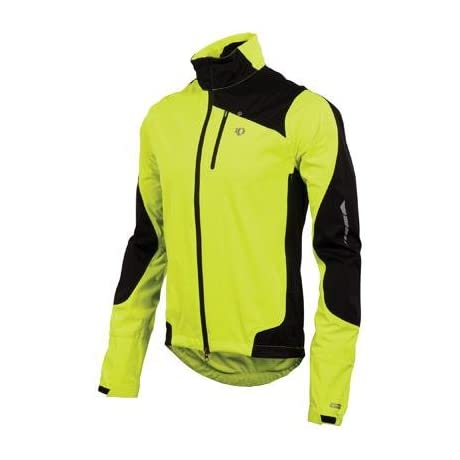 Pearl Izumi 2012 Men's Elite Barrier WXB Cycling Jacket - 11131109
