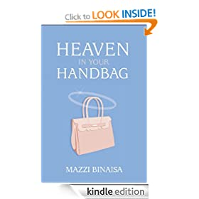 Heaven in your Handbag - A Devotional for the Modern Woman: A Modern Devotional for Women (Religion Today)
