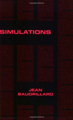 Simulations (Foreign Agents Series)