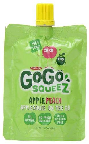 Applesauce For Baby