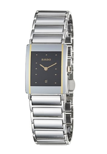 Rado Integral Women's Quartz Watch R20487182
