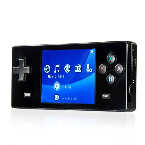 Dingoo Digitial Game Console