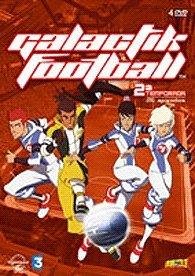 Galactik football the best