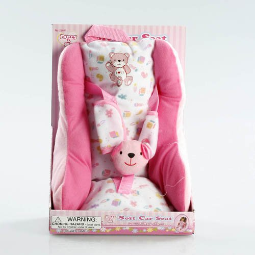 Baby Doll Car Seats front-1029915