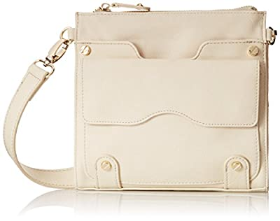 BIG BUDDHA Tia Cross Body Bag