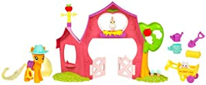 Hasbro 21460 - My Little Pony - Scheune
