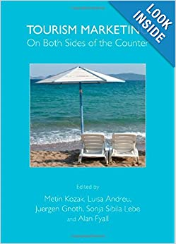 Downloads Tourism Marketing: On Both Sides of the Counter e-book