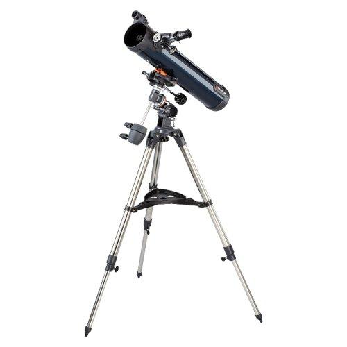 31035 Telescope, Astromaster 76Eq, Celestron Telescope