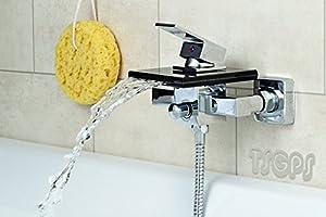 bain robinets de douche et de baignoire robinets de bain