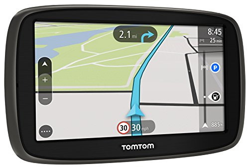 tomtom-start-50-5-inch-sat-nav-with-uk-and-roi-maps-and-lifetime-map-updates