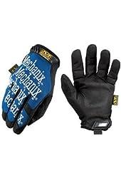 Mechanix Wear Mechanix Original Gloves - Large/Blue