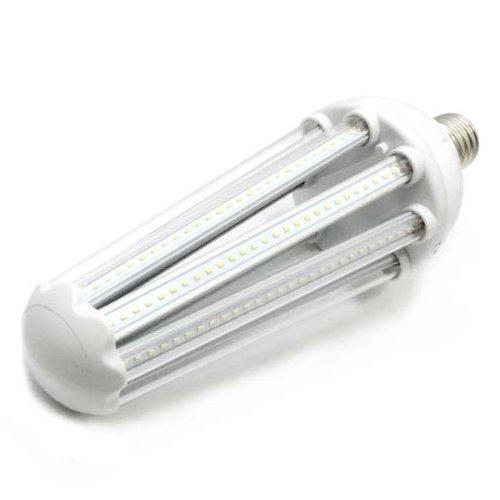 Zono® E27 Ac 110V 22W 2000 Lumen Led Corn Light Lamp 216Pcs Smd 3014 Led Corn Tube Light With Transparent Cover
