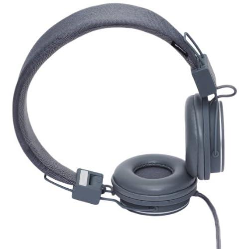 ヘッドホン おしゃれ Urbanears?????????? The Plattan Headphones ?DarkGray?をおすすめ