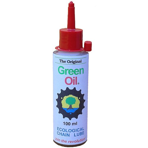 Pedalite Green Oil, 100- ml