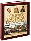 img - for China's Imperial Dynasties: 1600 BC- AD 1912 book / textbook / text book