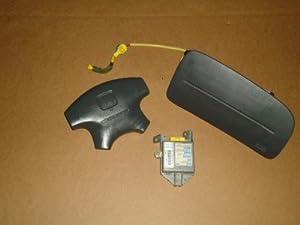 98-02 Honda Accord Air Bag Set w/ Computer