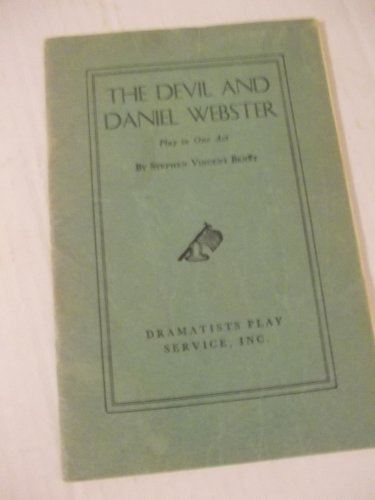 The Devil and Daniel Webster: Summary & Analysis