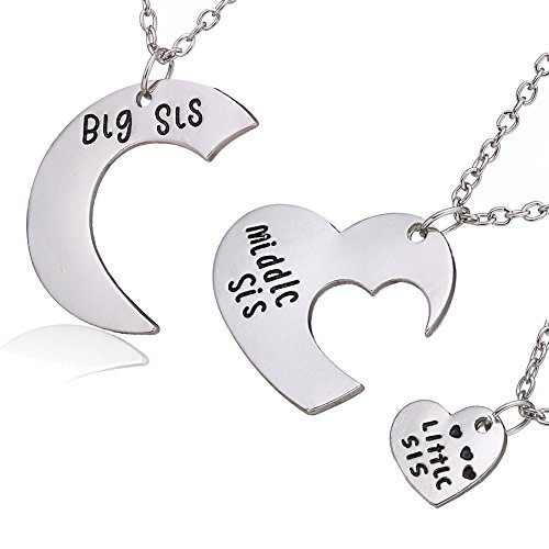 3pcs-family-jewelry-gift-big-sis-middle-sis-little-sis-love-heart-charm-pendant-necklace-set-for-sis