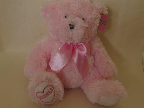 Hershey's Plush Teddy Bear Pink 14