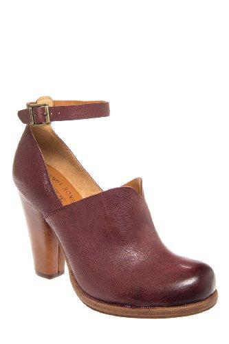 Paulette High Heel Clog