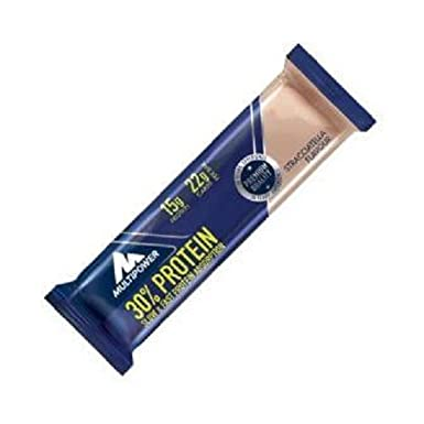 Multipower 30% Bar 24 x 50g Riegel Mix-Box