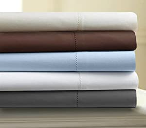 Amazon.com - 800 Thread Count Egyptian Cotton Extra Deep Pocket