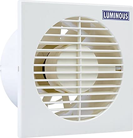 Luminous-Vento-Axial-(150-mm)-Exhaust-Fan