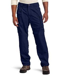 5.11 #74273 Men's TacLite Pro Pant (Dark Navy, 44W-32L)