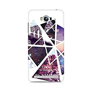 Mobicture So Hipster Printed Phone Case for Asus Zenfone Max