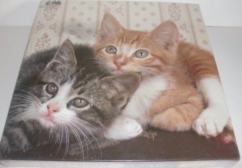 Lil Rascals 500 piece Kittens puzzle by American Publishing