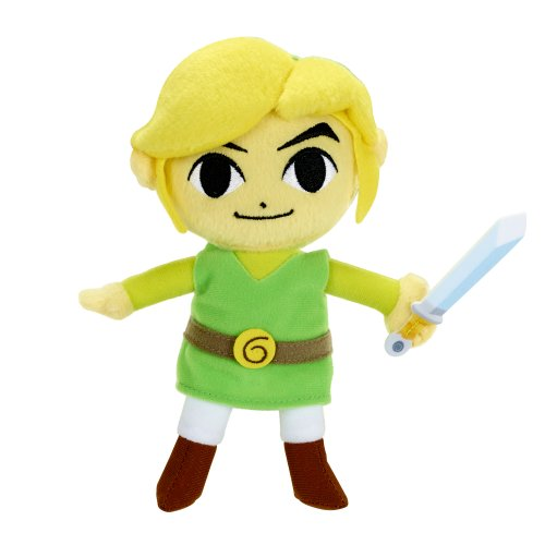 NINTENDO World of Nintendo Plush, Link