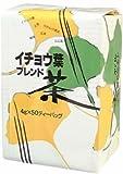 イチョウ葉ブレンド茶 4g*52ティーバッグ