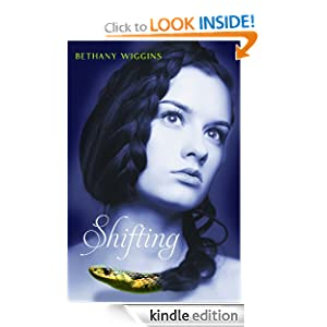 Kindle Book Bargains: Shifting, by Bethany Wiggins. Publisher: Walker Childrens (September 27, 2011)