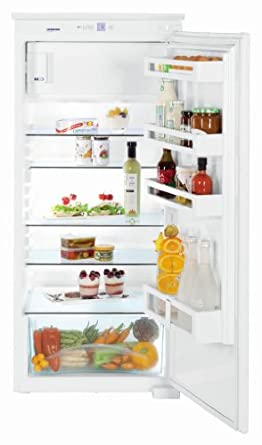 Liebherr IKS 250 Comfort Autonome Blanc 173L 16L A++ - réfrigérateurs-congélateurs (Autonome, Placé en haut, A++, Blanc, ST, LED)