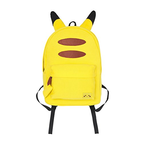 Mochila-Pokemon-Center-original-Pikamimi-con-orejas-y-cola-3D