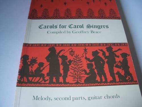 Carols for Carol Singers