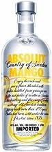 Comprar Absolut Mango Vodka - 1000 ml