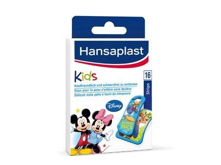 Hansaplast kids / Kinderpflaster