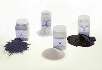 Aluminum Oxide - Linde a - .3 Micron - 1 Lb