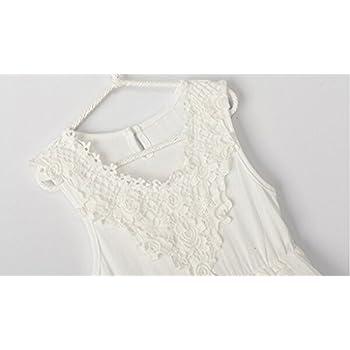 Bow Dream Flower Girl's Dress Vintage Lace
