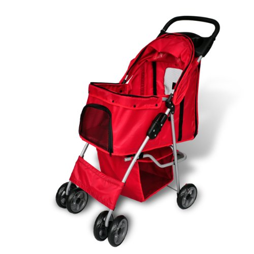 Strollers For Cats front-731472
