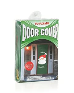 Kittrich Stretchable Jumbo Size Book Covers, 6 Pack, Assorted Solid Colors