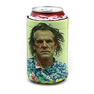 Amazon.com: Nick Nolte Celebrity Mugshot Koozie: Cold Beverage Koozies
