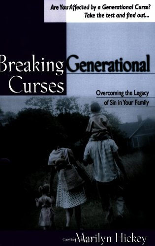 Breaking Generational Curses, Marilyn Hickey