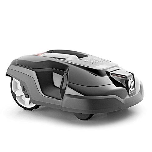 Husqvarna Automower 315 Details