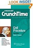 CrunchTime: Civil Procedure (Emanuel Crunchtime)