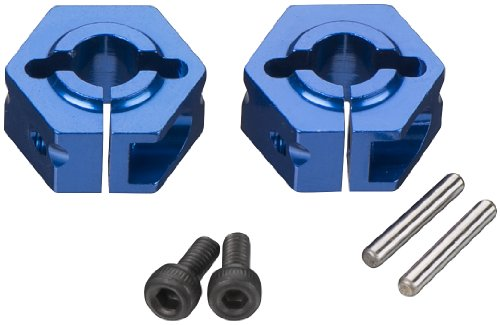 Associated Electronics 91442 Clamping Hex (RR) B5